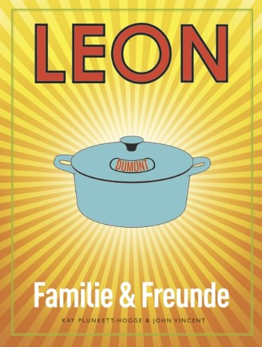 Leon4 German Cover